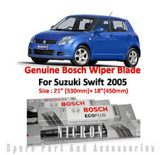 suzuki swift 2005 size 21 18 genui end 5 31 2018 8 15 pm