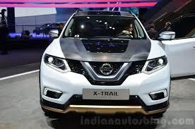 nissan impul nissan x trail premium concept geneva motor show live