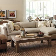 down filled sectional sofa expandable u0026 modular best sectional sofas apartment therapy