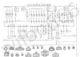 2jz ge wiring diagram pdf wiring diagram simonand