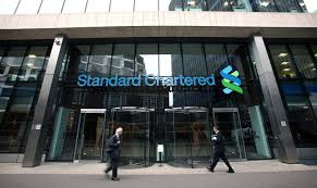 us probing standard chartered over dubai banking sources banking