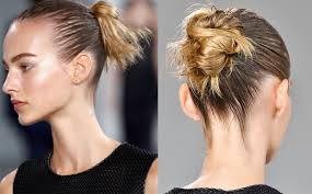 by hairstyle editor loves 4 reasons to give fashion week hair another shot rescu