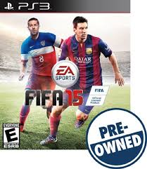 fifa 15 amazon black friday fifa 15 pre owned playstation 3 best buy