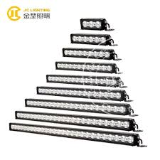 10 Watt Led Light Bar by Big Reflector Super Bright Led Light Bar From Jc Lighting