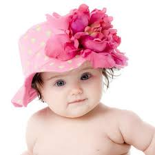 baby flowers baby flower headbands melondipity