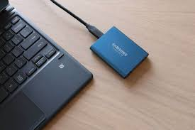 review samsung portable ssd t5 peripherals storage pc