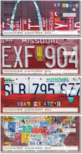Usa License Plate Map by Best 25 Licence Plate Check Ideas Only On Pinterest License