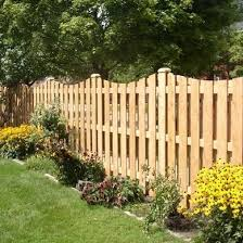 Cheap Backyard Fence Ideas by The 25 Best Outdoor Fencing Ideas On Pinterest Garden Fence