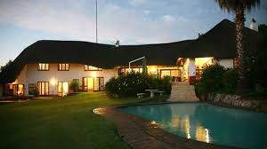 nice by nature guest house in honeydew johannesburg joburg