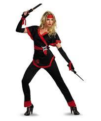 women halloween costume dragon lady ninja costume women halloween costumes