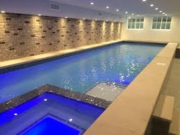Indoor Pools New Projects From All Island Group Of Long Island