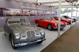 maserati pininfarina birdcage maserati pininfarina vintage spider cars