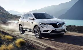 renault koleos 2009 news all new renault koleos to touch down in august