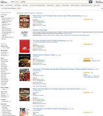 finding complementary and competitive products self publish a
