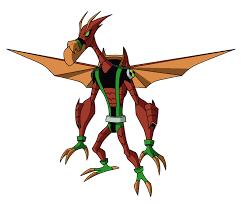 image astrodactyl omniverse png ben 10 aliens wiki fandom