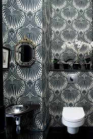 152 best powder room wallpaper images on pinterest room
