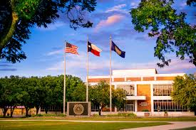Flags At Half Mast In Texas History Of East Texas State University Wikipedia