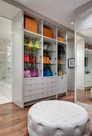 Dressing Room Pictures How To Turn A Walk In Closet Into A Glamorous Dressing Room