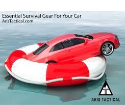 survival car essential survival gear for your car u2022 aris tactical