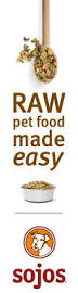 the evolution of the raw dog food diet whole dog journal article