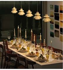 84 best christmas party table decorations images on pinterest