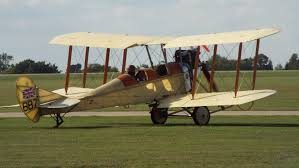 first airplane ever made the great war display team at sywell