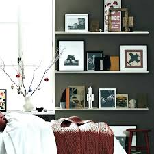 cool shelves for bedrooms wall decor awesome bedroom wall shelves decorating ideas kids wall