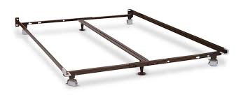 premium bed frame low profile twin full queen king size