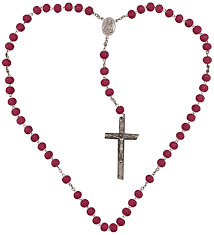 free rosary rosary free clip free clip on clipart