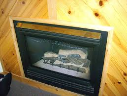 Electric Vs Gas Fireplace by View Electric Fireplace Vs Gas Fireplace Home Design Wonderfull