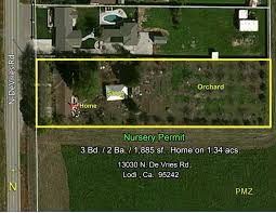Lodi Ca Map 13030 North Devries Road Lodi Ca 95242 Mls 17049115 Coldwell