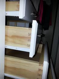 closet storage drawers white home design ideas