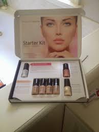 airbrush makeup reviews luminess makeup vidalondon