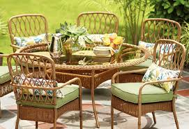 How To Clean Cast Aluminum Patio Furniture Choose The Right Furniture For Your Patio At The Home Depot
