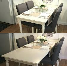 ikea glivarp extendable table extendable dining table ikea dining table dining table review small