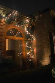 Decorative Christmas Garland With Lights by 77 Best Garland Ideas Images On Pinterest Garland Ideas