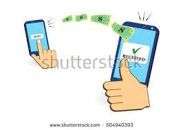 money transfer stock images royalty free images u0026 vectors