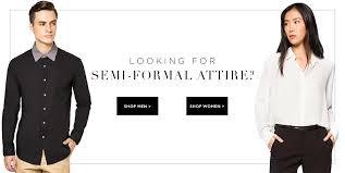 attire men buy semi formal attire for men women zalora philippines
