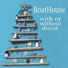 alluring 25 wall hanging christmas tree inspiration of wall