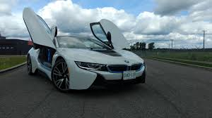 car bmw 2017 2017 bmw i8 review autoguide com news