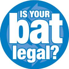 approved bats non approved bat list lb oc surf sun softball league
