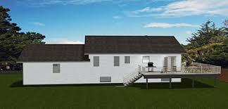 bi level bi level house plans split level home plans edesignsplans ca