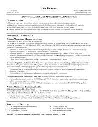 Supervisor Qualifications Resume Best Industrial Maintenance Mechanic Resume Example Livecareer