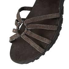 reasonable price teva kayenta suede brown sandals z85f