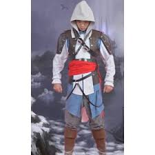 edward kenway costume deluxe assassin s creed costumes for sale buy ac