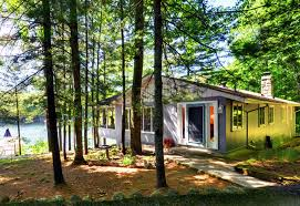 Cottages For Sale Muskoka by Cottage Of The Week 1 6 Million For A Bayfront Property That U0027s