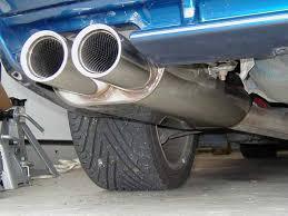 e46 bmw performance exhaust stromung bmw performance rear section exhaust bmw e36 325 328 m3