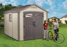 Keter Woodland 30 Keter Bike Shed The Keter Factor Shed 8x11 Hover To Zoom
