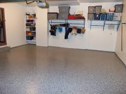 garage floor houses flooring picture ideas blogule