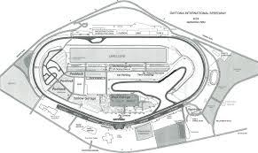 Sebring Florida Map by Daytona Sic Parking Paddock Guidelines Central Florida Region Scca
